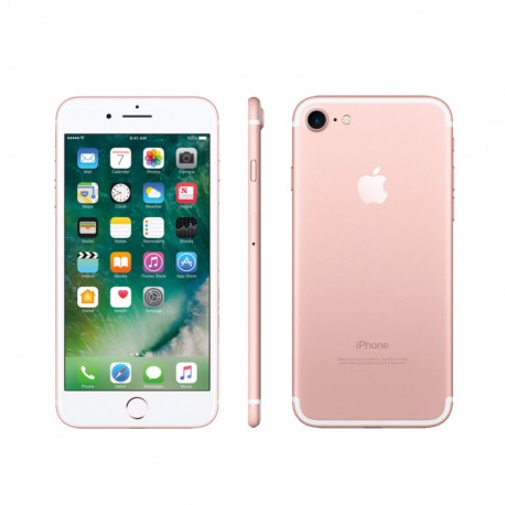 Iphone 7 Plus 32 Gb - rosa