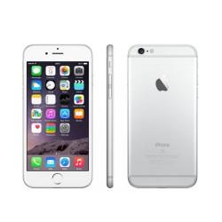 Iphone 6S 64 GB Silver Ricondizionato grado AB