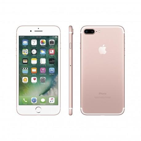 Iphone 7 Plus 128 Gb - rosa