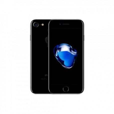 Iphone 7 - Jet black Ricondizionato Grado AB