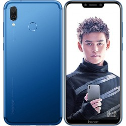 Honor play dual sim 64gb blue italia