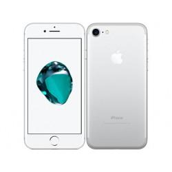 Iphone 7 128 GB Silver Ricondizionato Grado AB