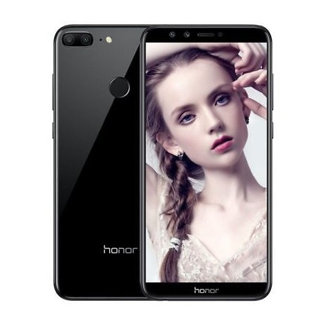 Honor 9 dual sim smartphone nuovo garanzia Italia
