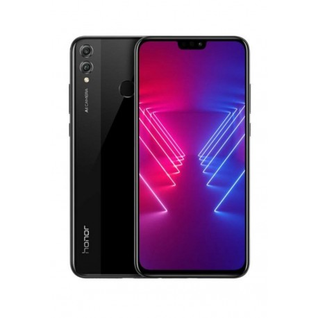 Honor 10 view lite 128gb black dual sim