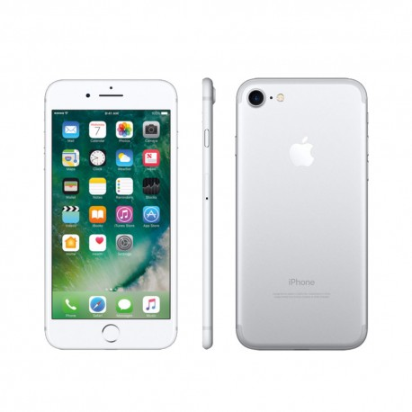 Iphone 7 128 GB - argento