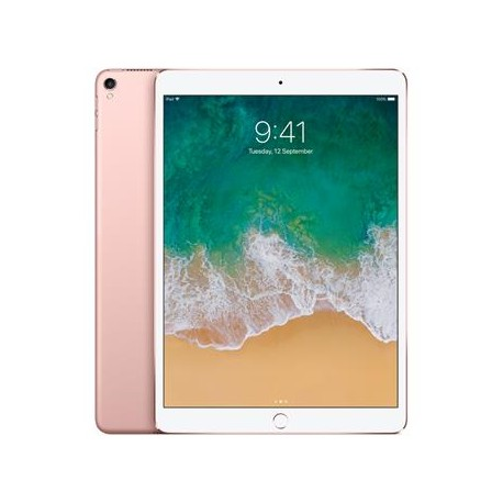 iPad Pro 64GB 10.5 wifi Rose MQDT2TY/A