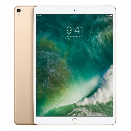 iPad Pro 64GB 10.5 wifi Gold MQDT2TY/A