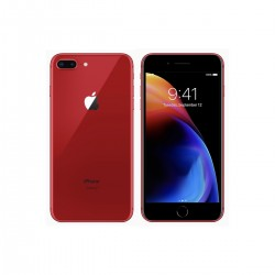 Iphone 8 Plus 64 GB Red Special Edition
