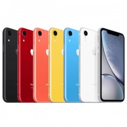 Iphone XR 128GB Europa
