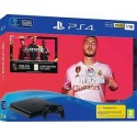 Sony PS4 1TB Black + FIFA 20