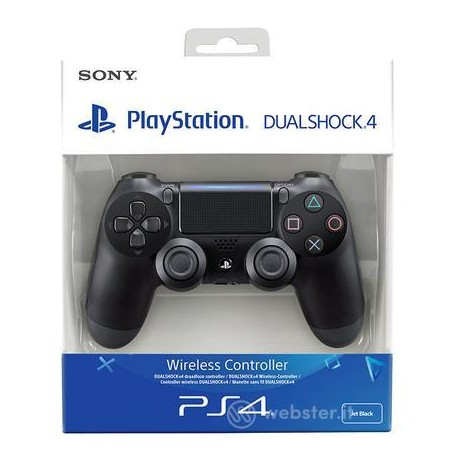 PS4 DUALSHOCK 4 MAGMA RED V2