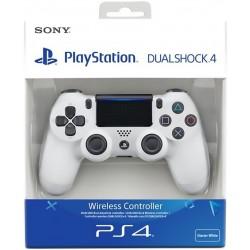 PS4 DUALSHOCK 4 GLACIER WHITE V2