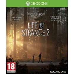 XBOX ONE LIFE IS STRANGE 2