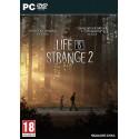 PREVENDITA PC LIFE IS STRANGE 2 (DATA DI USCITA: 3/12/2019)