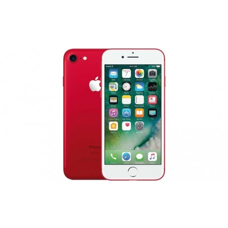Iphone 7 128 Gb red special edition Ricondizionato A