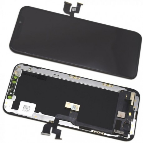 Display per Iphone xs black Oled touch screen assemblato