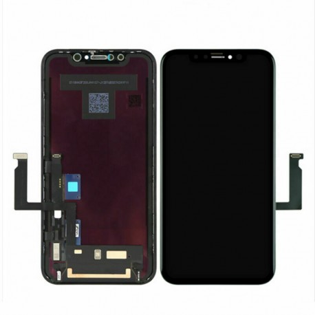 Display per Iphone xr black TFT touch screen assemblato
