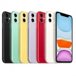 Iphone 11 128GB nuovo