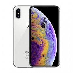Iphone XS 64gb silver Italia