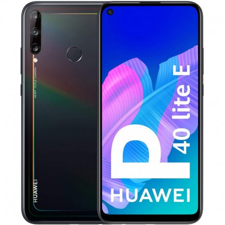 Huawei P40 lite 64GB black midnight black