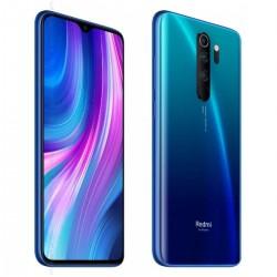 Xiaomi redmi note 8 pro 6GB 128gb dual sim ocean blue