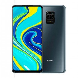 Xiaomi Redmi Note 9S 6Gb RAM - 128Gb Interstellar Grey dual sim