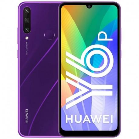Huawei Y6p 3GB Ram 64GB dual sim Phantom Purple