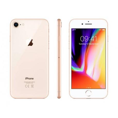 Iphone 8 64 GB Gold ricondizionato certificato