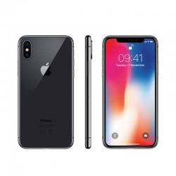 Iphone X 64 Gb Space Gray Ricondizionato Grado B