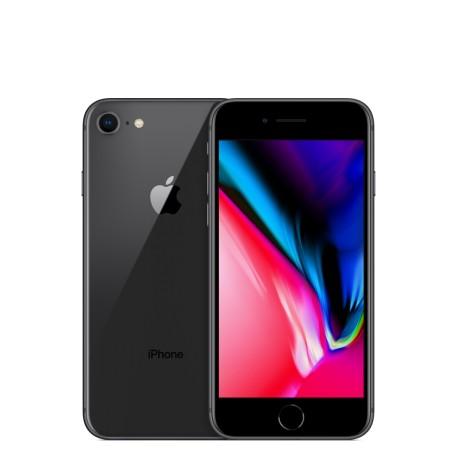 Iphone 8 256GB BLACK ricondizionato GRADO A