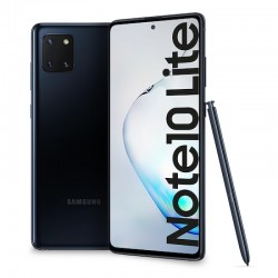 Samsung Galaxy Note 10 Lite 128Gb Aura Black Italia