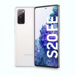 Samsung Galaxy S20 SM-G780 FE 128gb White Italia
