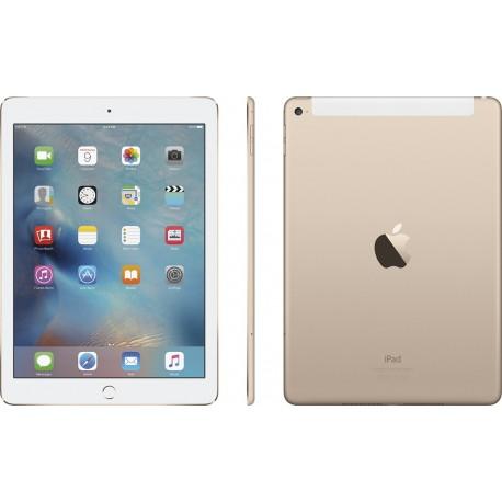 iPad Air 2 64gb gold wifi+4g