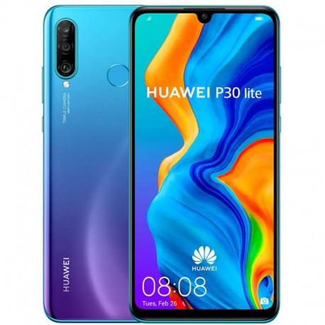 Huawei P30 Lite 256Gb blue