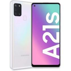 Samsung Galaxy A21s 32GB White Italia