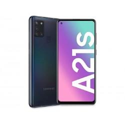 Samsung Galaxy A21s 32GB Black Italia