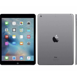 iPad Air 2 64GB space gray ricondizionato ab
