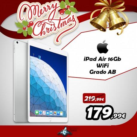 iPad Air 16gb silver wifi