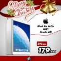 iPad Air 16gb silver wifi ricondizionato AB