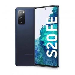 Samsung Galaxy S20 SM-G780 FE 128gb Cloud Blue Italia
