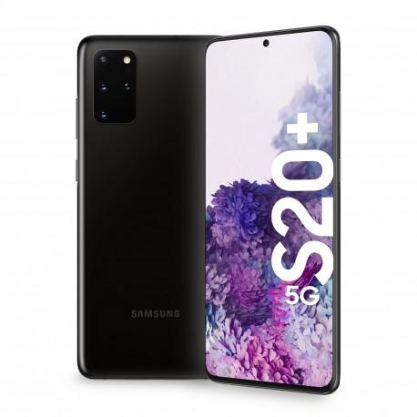 Samsung Galaxy S20 Plus 5G Black Italia