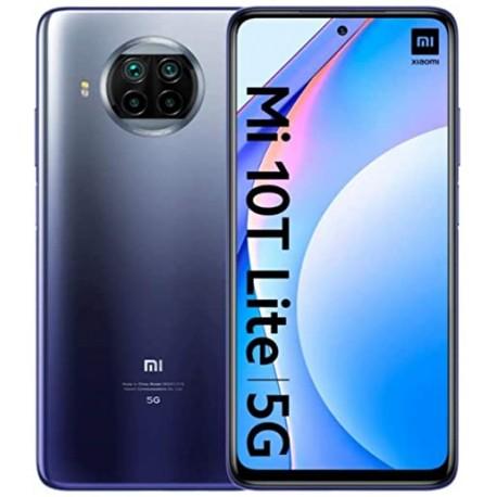 Xiaomi MI 10T Lite 5G 6+128GB Italia Atlantic Blue