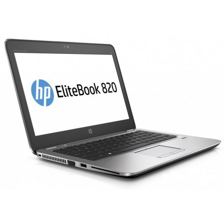 Notebook HP Elitebook G3 12.5 i5 8GB 256SSD Grado AB