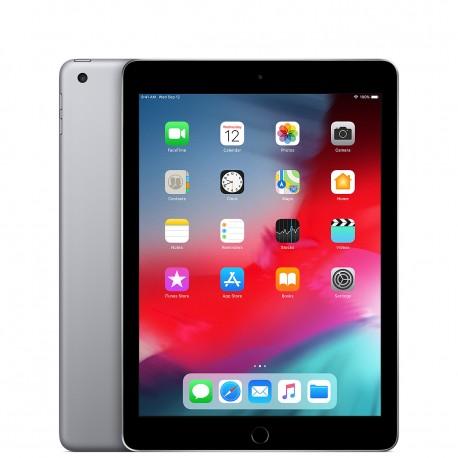 """iPad 6 32GB 9.7"""" WiFi + 4G Gray Ricondizionato Grado A"""