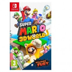 Super Mario 3D all star limited per nintendo switch - switch lite