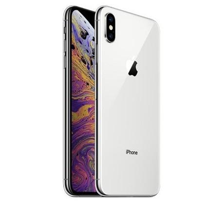 Iphone XS Max 64gb silver ricondizionato garantito