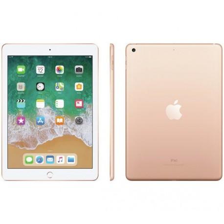 "Apple IPad 9.7"" (2018) 32GB WiFi + Cellular Rose gold Premium (Grado A)"