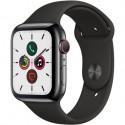 Apple Watch Series 5 40mm GPS Aluminium Grey Black (Premium)