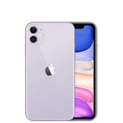 Iphone 11 64GB purple ricondizionato premium