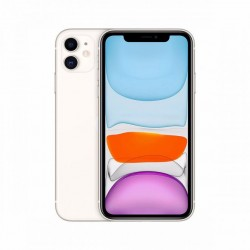 Iphone 11 64GB white nuovo